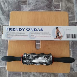 Trendy Ondas Roller