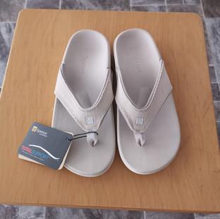 Total Support Flip-Flops