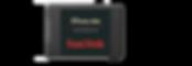 SSD comparison 2