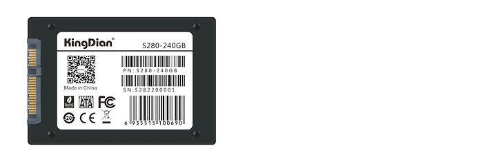 SSD comparison 1