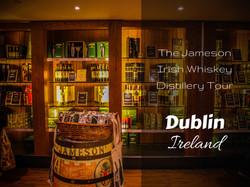 The Jameson Irish Whiskey Tour-3