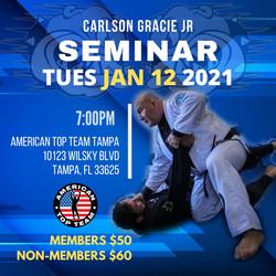 ATT Tampa CGT Flyer