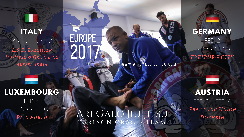 arigaloeurope2017
