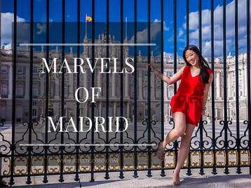 Marvels of Madrid