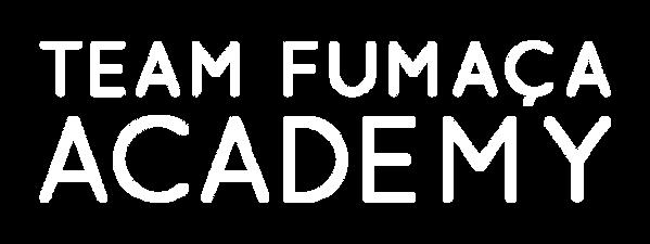 Team-Fumaca-Academy (White with transpar