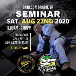 Roufusport Seminar 2020