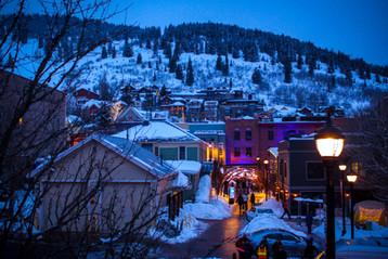 The Grandaddy of Film Festivals, Sundance!
