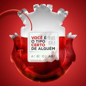 Campanha Junho Vermelho 2021