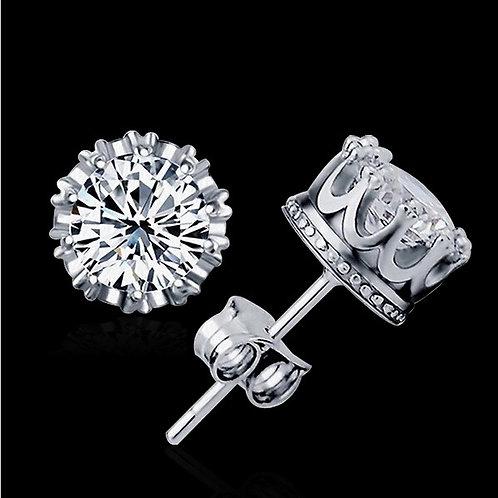 Princess earrings!