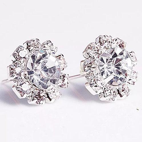 Diva earrings!