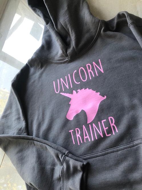 """Ladies - """"Unicorn Trainer"""""""