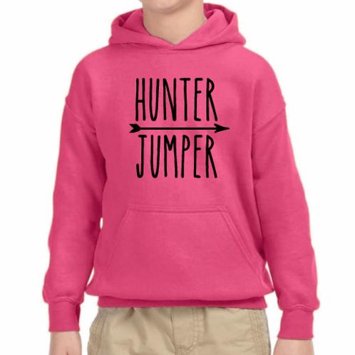 """Youth - """"Hunter Jumper"""""""
