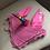 Thumbnail: With name(s) - Majestic Unicorn Bonnet!