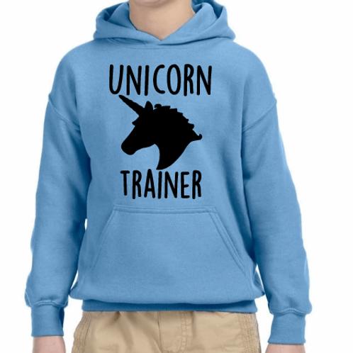 "Youth - ""Unicorn Trainer"""