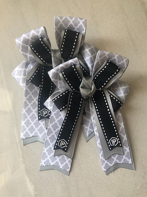 Custom show bows - With Name(s)