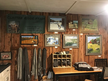 New gallery in Farmington