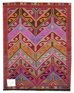 Sivas Kelim No. 1524
