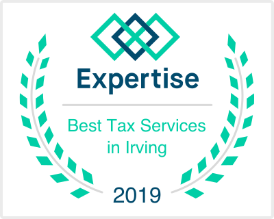 Award of Expertise - Best Tax Services