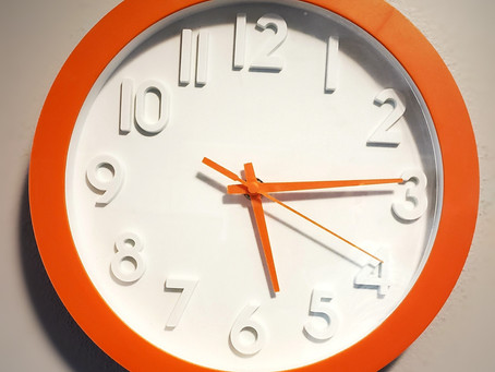 Busy Business Owner? Get Back 15 Minutes a Day