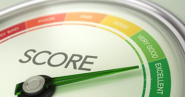 6 Ways to BoostCredit Scores