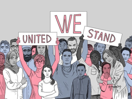 What Happened to United We Stand?