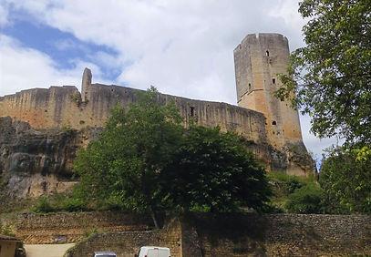 CRMT at Chateau de Gavaudun