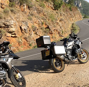 CRMT Motorcycle Tours in France