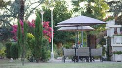 Caday Rouge Garden