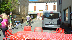 Caday Rouge at Lacapelle Biron