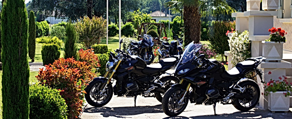 CRMT Motorcycle Tours