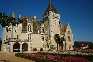 CRMT at Chateau des Milandes