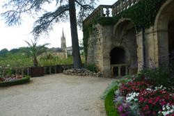 Caday Rouge @Chateau Fumel