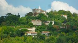 Chateau Rouge to Penne d'Agenais
