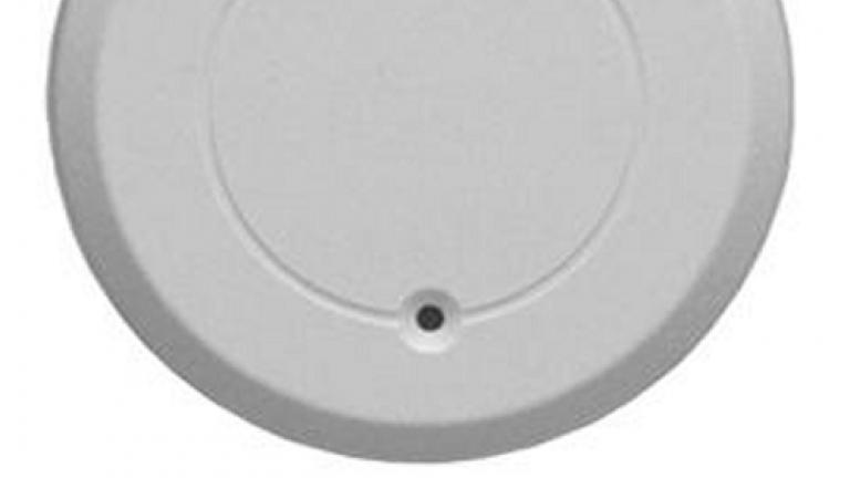 BOSCH I_DS1101i - Detector de ruptura de cristal / Tecnologia de analisis de