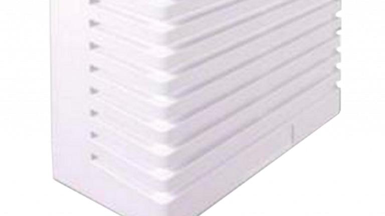 BOSCH I_D116 - Sirena para interior / Compatible con paneles de alarma BOSCH /