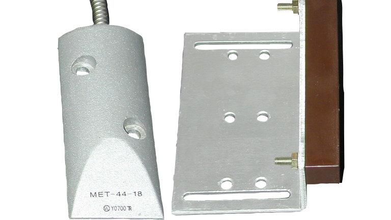 BOSCH I_ISNCMET4418 - Contacto de puerta BASCULANTE / Lazo cerrado / Compatible