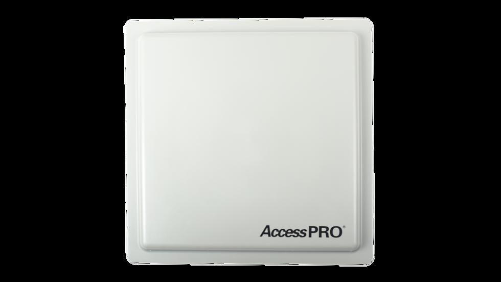 Lector RFID de Largo Alcance Para Control de Acceso Vehicular, Hasta 12 m