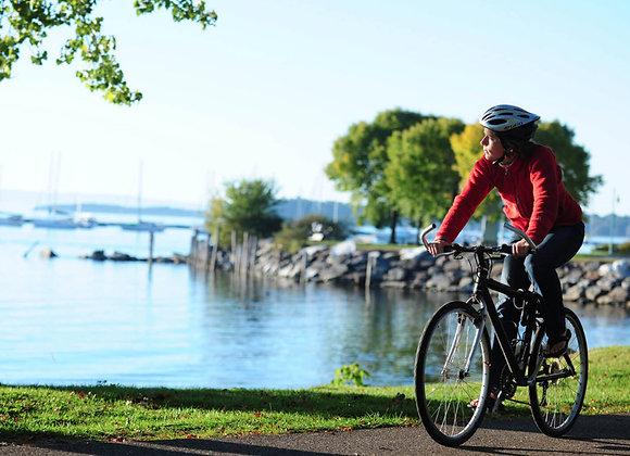 Lake Champlain Loop