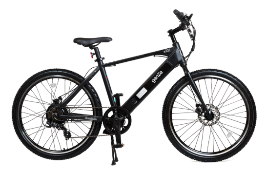 Genze E-Bike Standard Frame