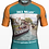Thumbnail: Erie Canal Unisex Cycling Jersey