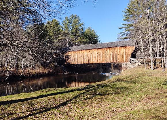 New Hampshire's Covered Bridges