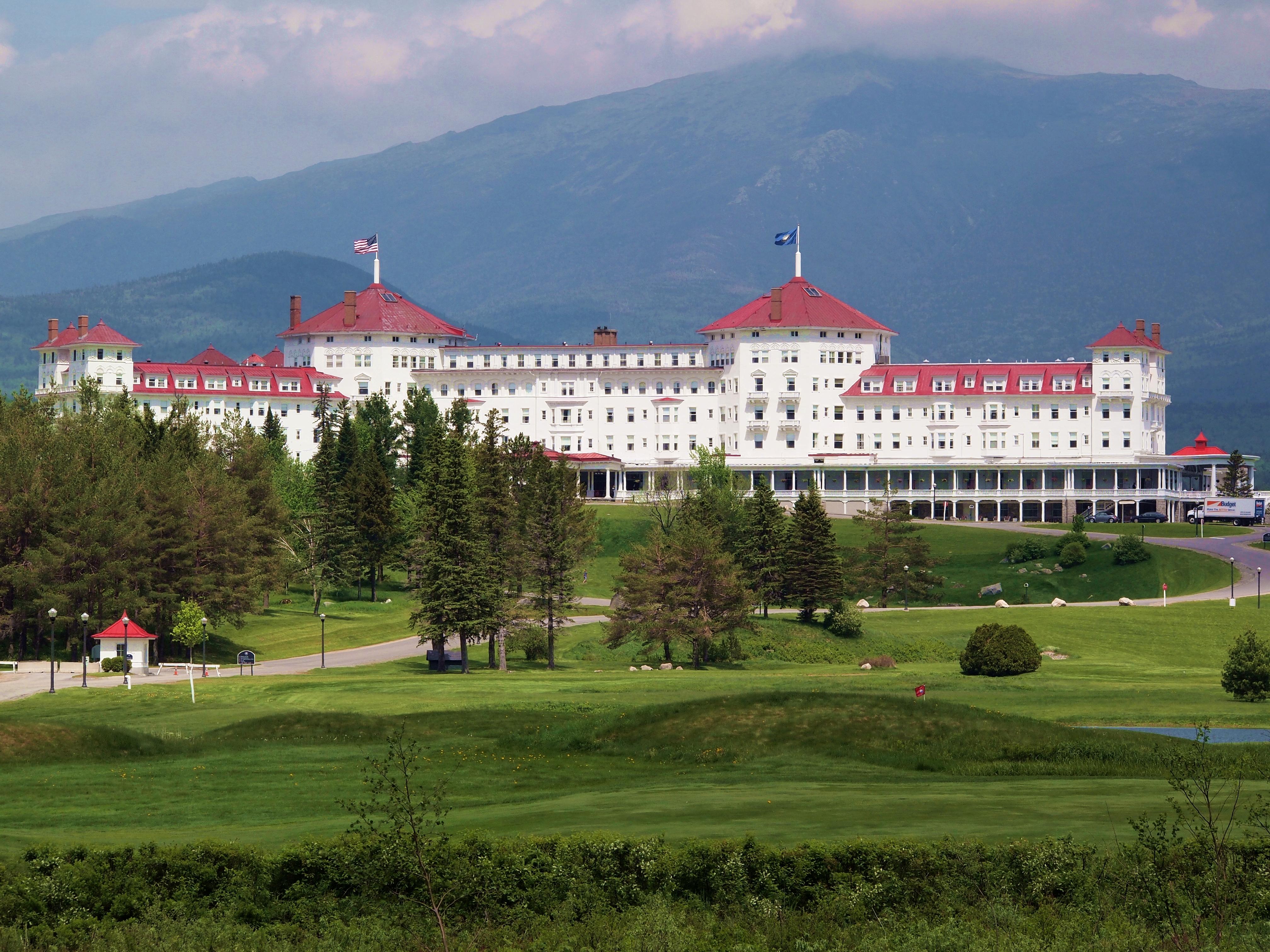 Mt._Washington_Hotel