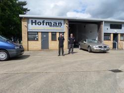 Hofman Motors 22/05/2015