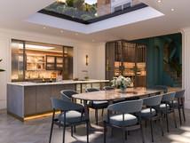 Rosehill Townhouse - London
