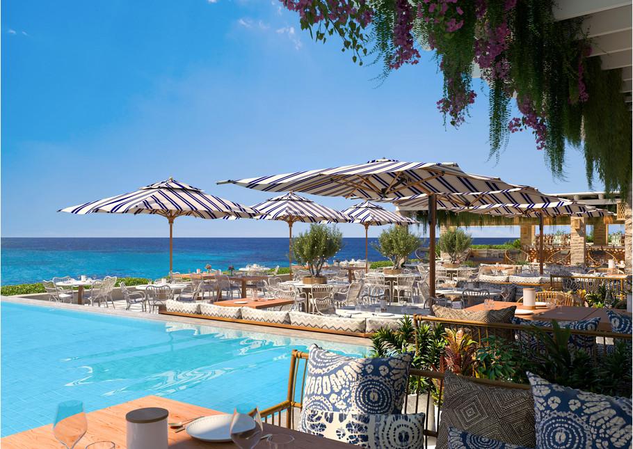 Mykonos Santa Marina Hotel