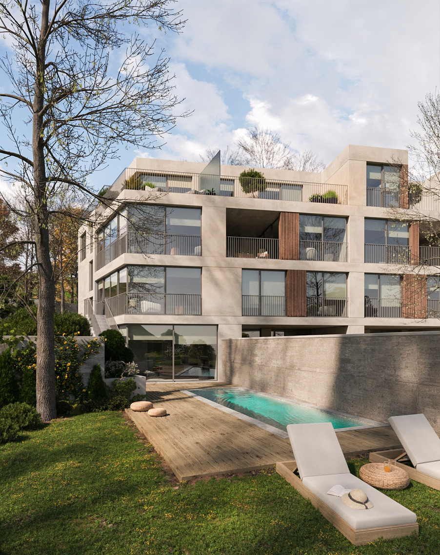 Richterswil Residence