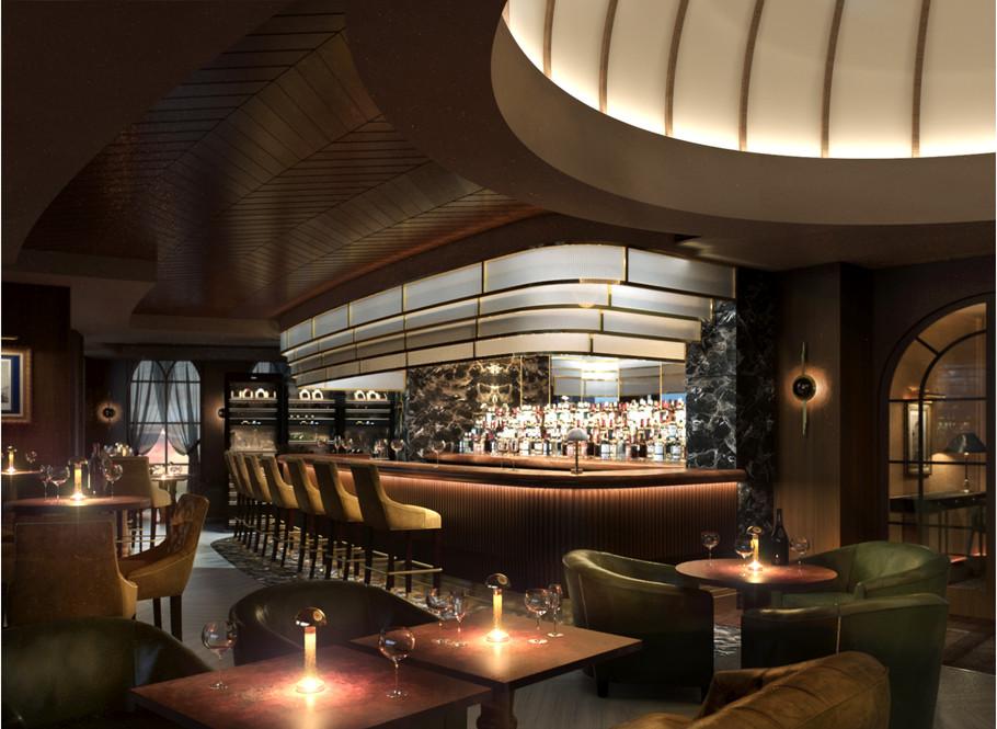 Kempinski Pearl Tavern