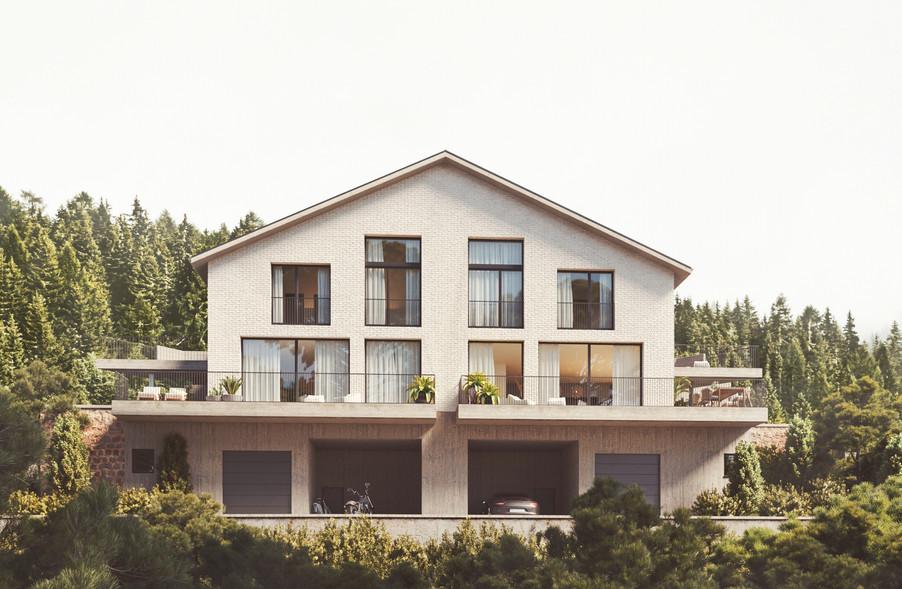Gersau Mountain House