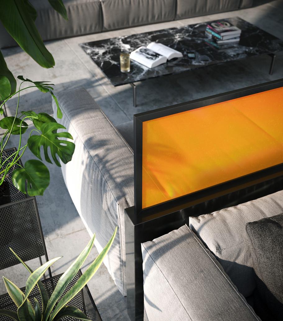 Avonite Translucent Panels