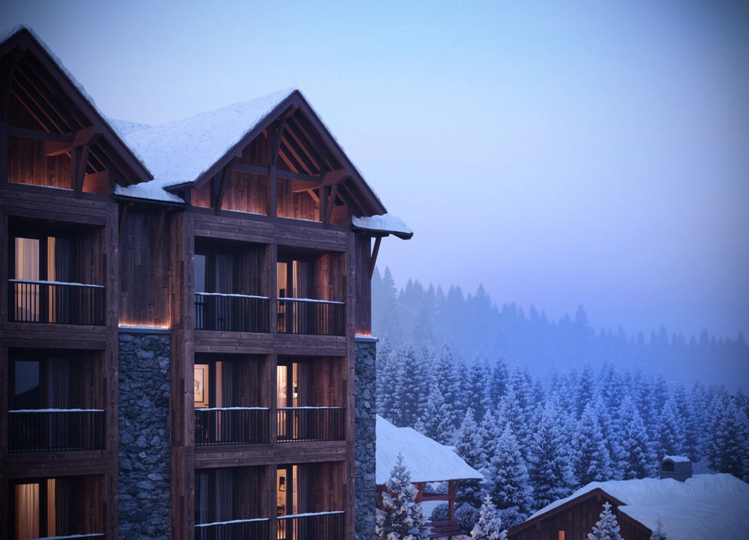 Uludag Ski Hotel